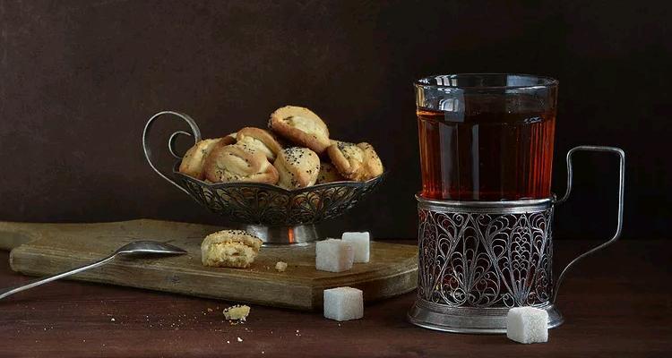 Приворот на чай и спички